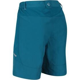 Regatta Sungari II Shorts Hombre, olympic/gulfstream